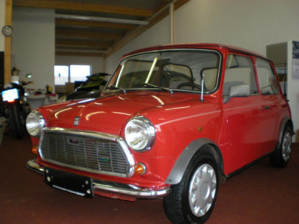 Fiat 500 oldtimer nachher